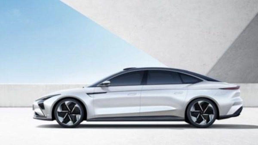 Alibaba đặt cược vào xe điện thông minh