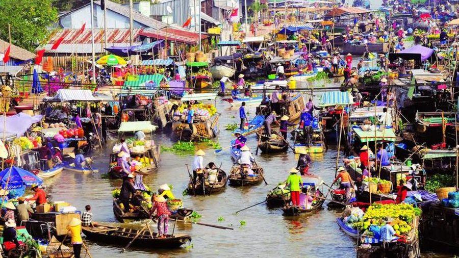 Vĩnh Long phấn đấu đưa du lịch thành ngành kinh tế quan trọng