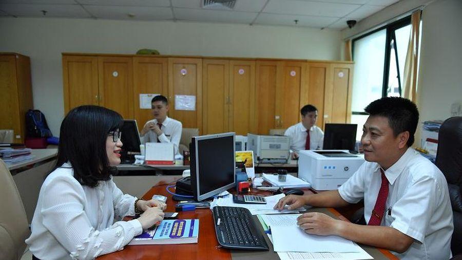 Đảng bộ Cục Thuế Quảng Ninh nỗ lực thực hiện tốt nhiệm vụ chính trị