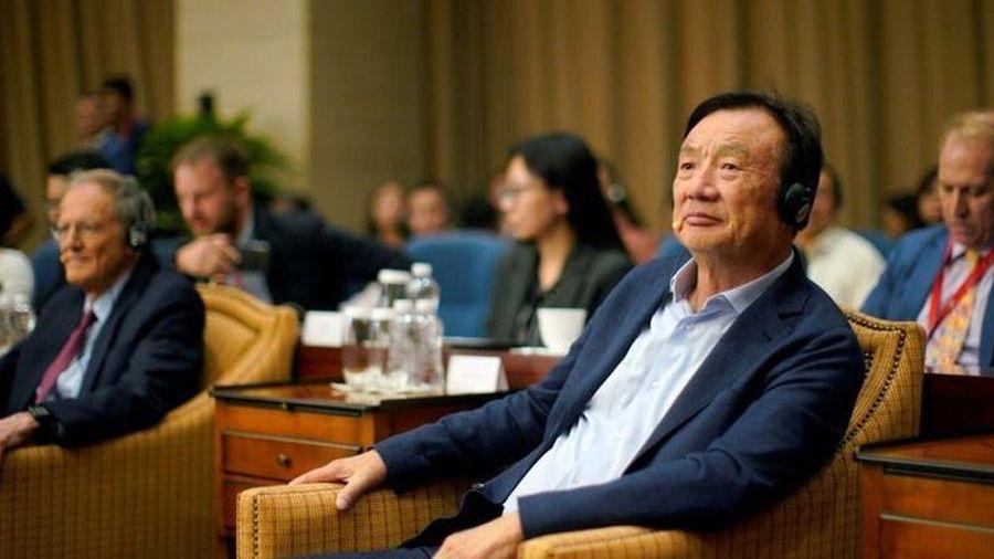 Huawei không theo đuổi thành công 'sớm nở tối tàn'