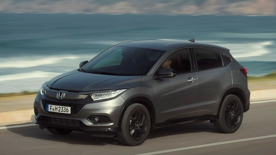 Honda HR-V bị ngừng sản xuất ở Anh