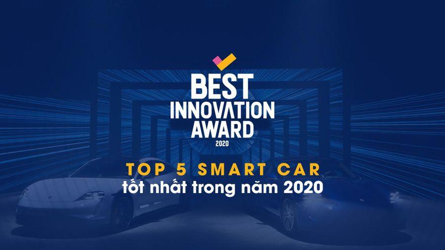 Bình chọn 5 mẫu smart car tốt nhất Việt Nam năm 2020