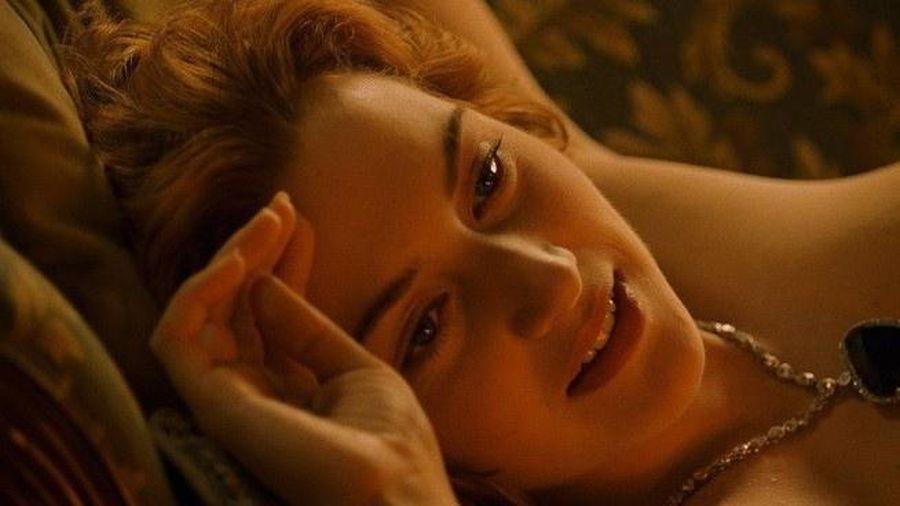 Kate Winslet bị bắt nạt sau thành công của 'Titanic'