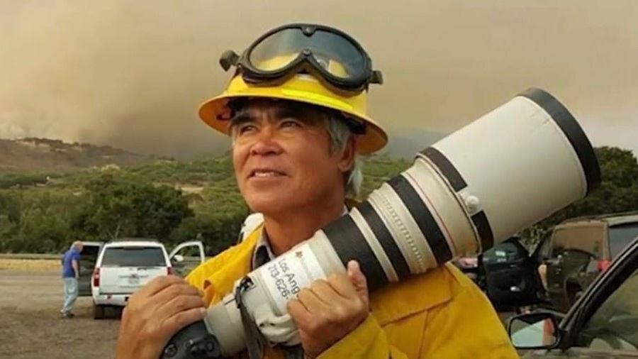 Nhiếp ảnh gia Nick Ut bị tấn công tại Mỹ