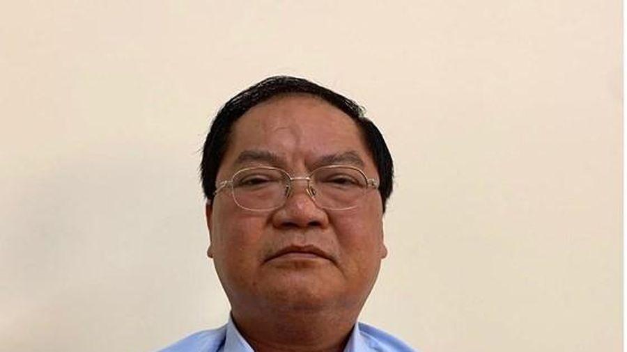 Ông Nguyễn Thành Mỹ, bị can vụ SAGRI qua đời