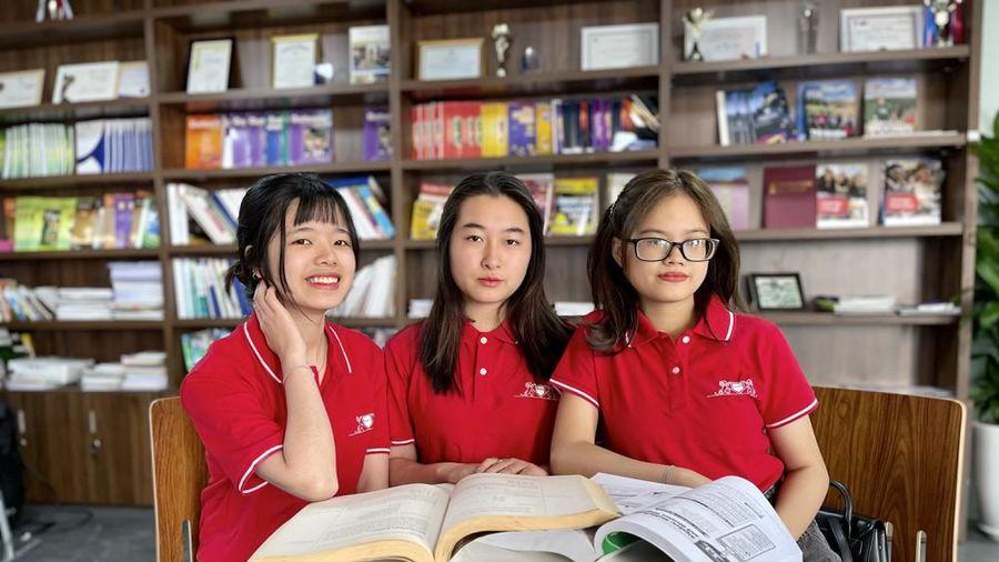 Tổ chức giáo dục EQuest đầu tư triệu đô vào Cao đẳng Kinh tế - Kỹ thuật Hà Nội
