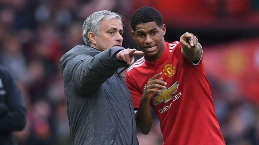 Ngôi sao M.U tiết lộ bài học bí mật từ HLV Jose Mourinho
