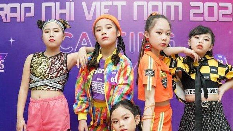 Trẻ em hát Rap kiểu 'chợ búa': Bất chấp cảnh báo để kiếm lợi nhuận?