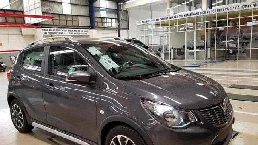 VinFast Fadil vượt qua Hyundai Grand i10 và Kia Morning trong phân khúc xe hạng A năm 2020