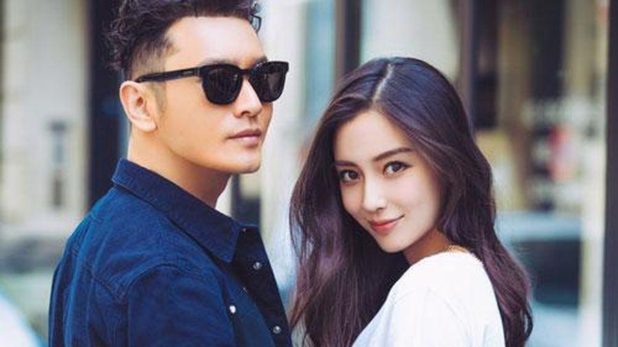Hé lộ sự thật về cuộc hôn nhân của Angelababy - Huỳnh Hiểu Minh: Ngay từ đầu đã không tình yêu, chỉ hợp tác đôi bên cùng có lợi?