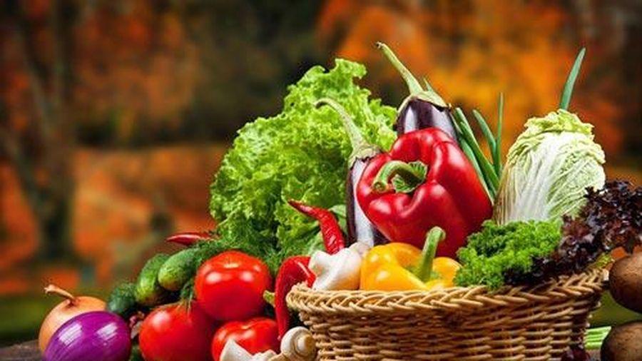 Nguyên tắc bảo quản rau củ luôn tươi ngon
