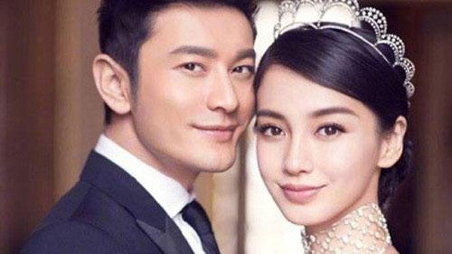 Angela Baby nói về tin đồn chen chân vào mối tình của Huỳnh Hiểu Minh sau nhiều năm