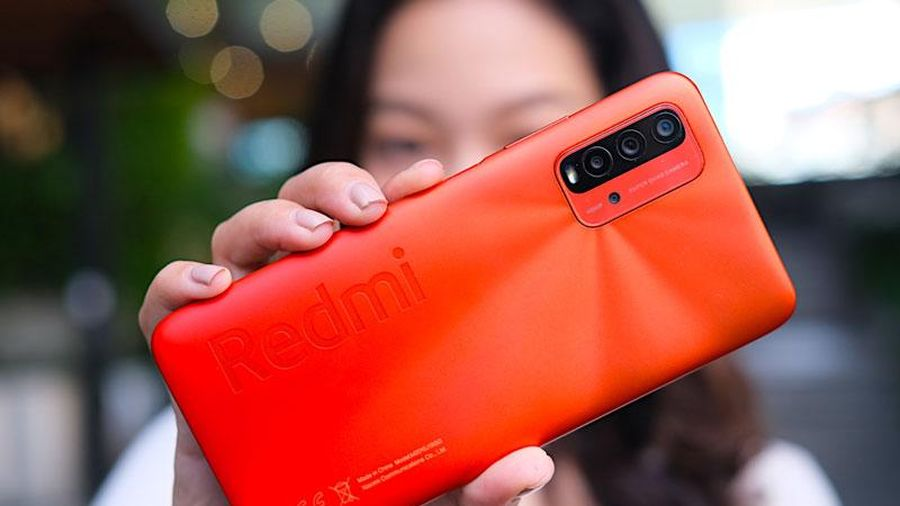 Xiaomi Redmi 9T với chip S662, RAM 6 GB, pin 6.000 mAh ra mắt tại Việt Nam, giá từ 3,99 triệu