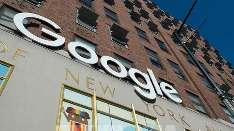 Google 'chốt' thỏa thuận mua lại Fitbit