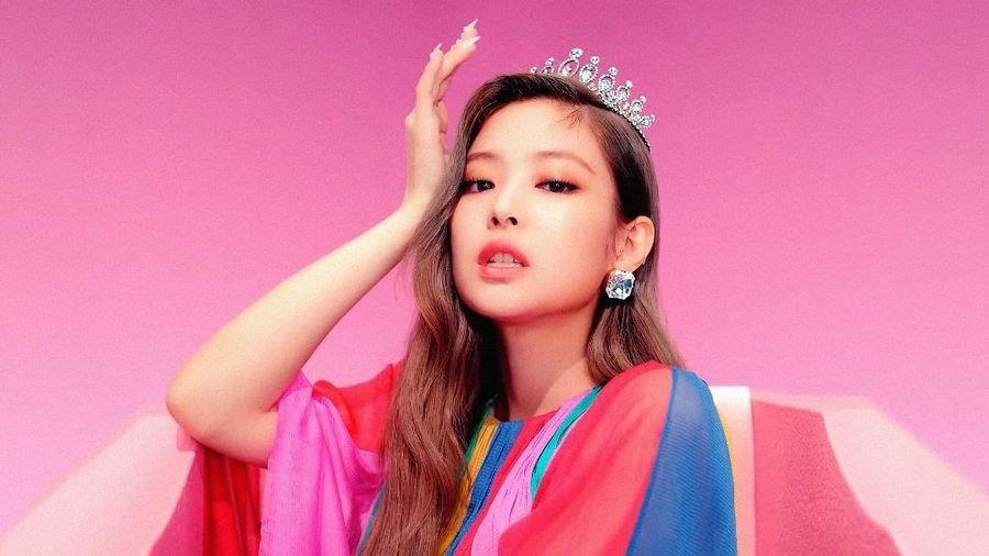Solo của Jennie (BLACKPINK) lập kỷ lục 600 triệu view