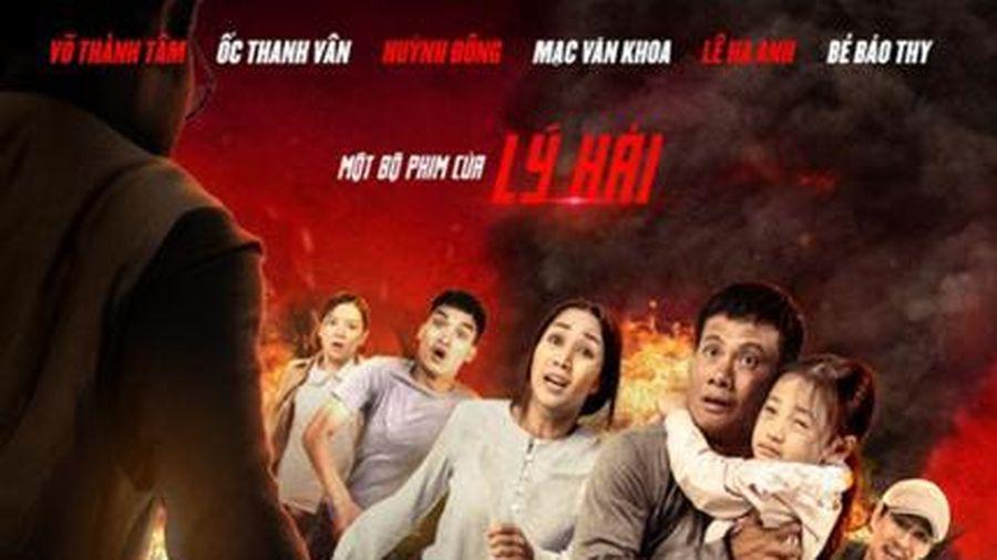 Phim hành động chiếu Tết 'Lật Mặt: 48H' tung trailer mãn nhãn