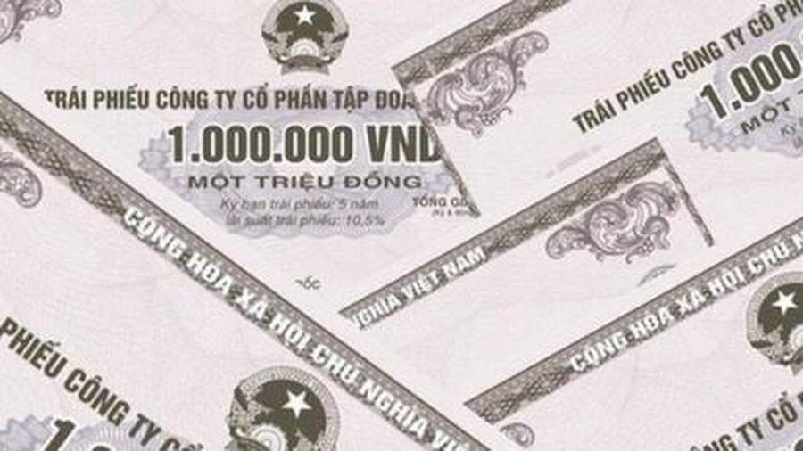Hơn 400 nghìn tỷ được rót vào trái phiếu doanh nghiệp năm 2020