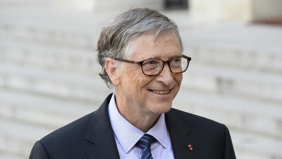 Bill Gates là chủ đất nông nghiệp lớn nhất tại Mỹ