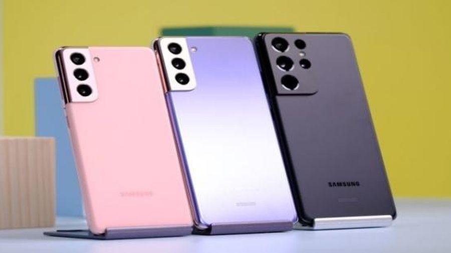Samsung chính thức ra mắt Galaxy S1 với giá lên tới 31 triệu đồng