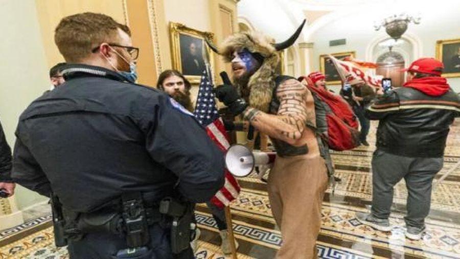 Công bố 'âm mưu' của những kẻ bạo loạn Điện Capitol