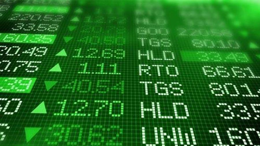VN30-Index đóng cửa vượt đỉnh lịch sử