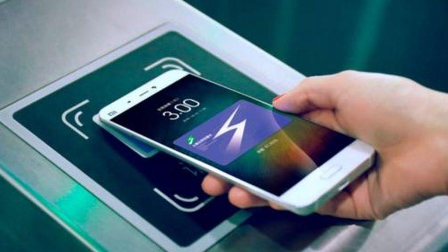 Cổ phiếu hãng điện thoại Xiaomi lao dốc