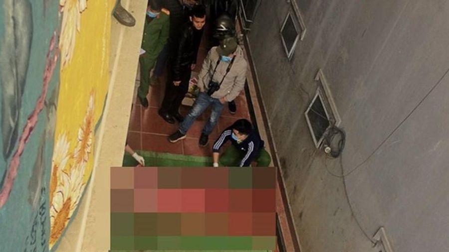 Trèo lên nóc nhà quay video đăng TikTok, nam thanh niên ngã xuống đất thiệt mạng