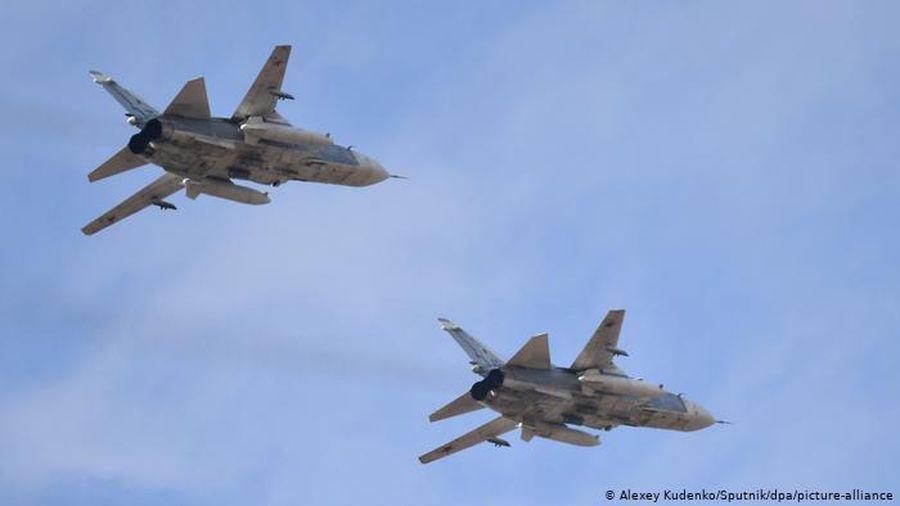 Nga khởi động việc rút khỏi Hiệp ước Bầu trời mở