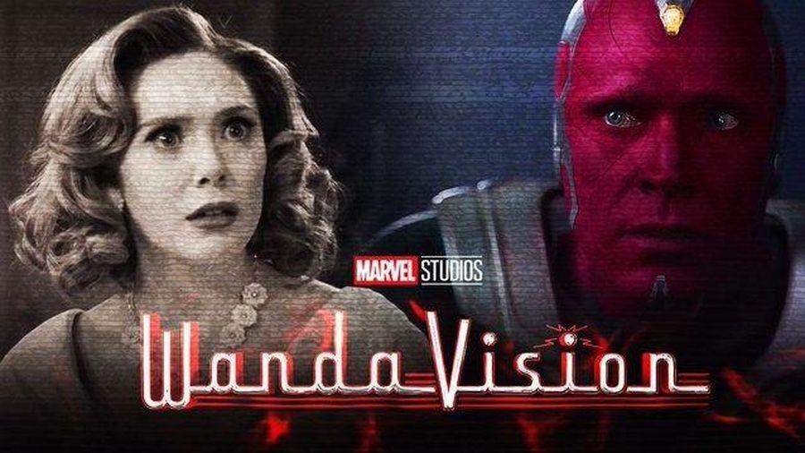 'WandaVision' khởi động giai đoạn 4 của MCU cực 'dị' và chất, đạt 97% tươi Rotten Tomatoes!
