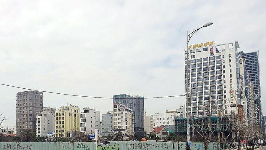 Đà Nẵng tham vọng thành trung tâm tài chính quốc tế