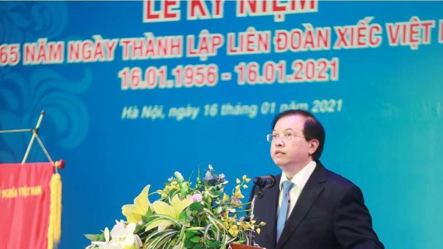 65 năm Liên đoàn Xiếc Việt Nam: Xúc động và tự hào