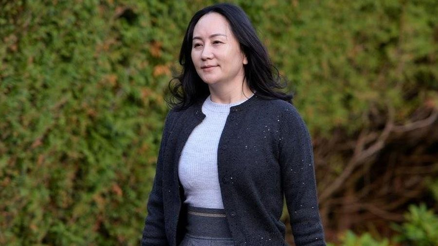 Dù bị giam lỏng, 'công chúa Huawei' vẫn sống xa hoa