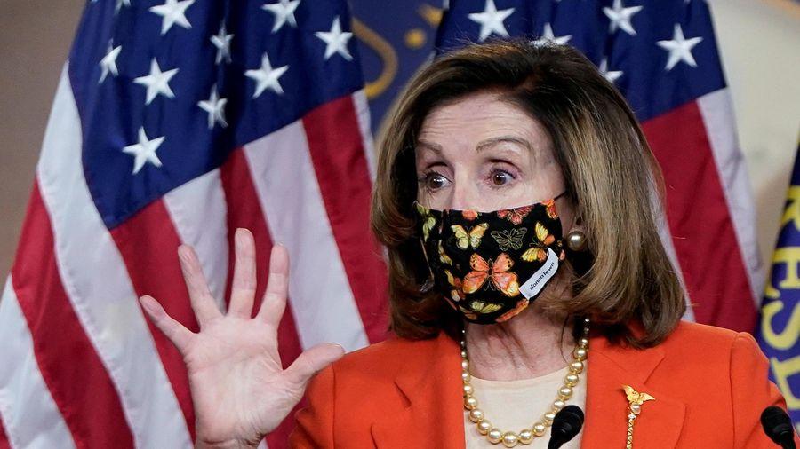Bà Pelosi: Nghị sĩ tiếp tay cho bạo loạn sẽ bị truy tố