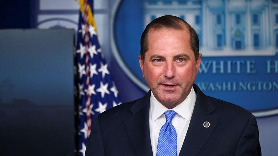 Thêm một bộ trưởng Mỹ từ chức vì vụ bạo loạn ở Điện Capitol