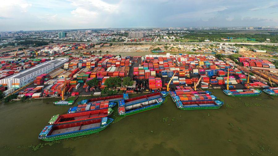 Hai kịch bản tăng trưởng kinh tế Việt Nam năm 2021