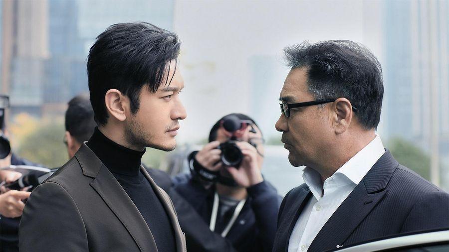 Huỳnh Hiểu Minh lật kèo dư luận trong 'Game changer'