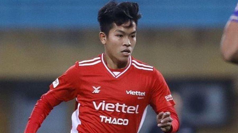 CLB Viettel vs Hải Phòng: Đương kim vô địch thiếu vắng trụ cột