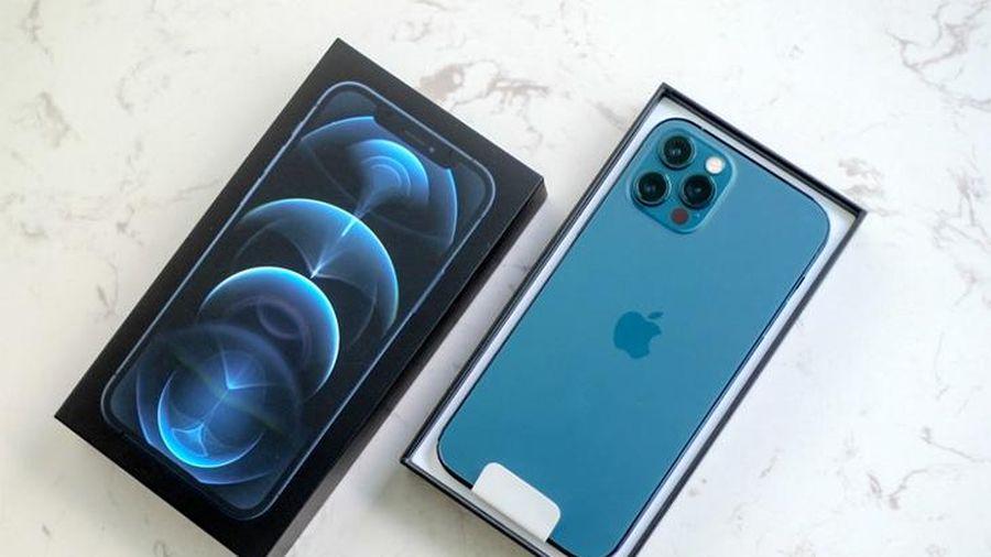 Apple thử công nghệ làm mát buồng hơi cho iPhone 13?