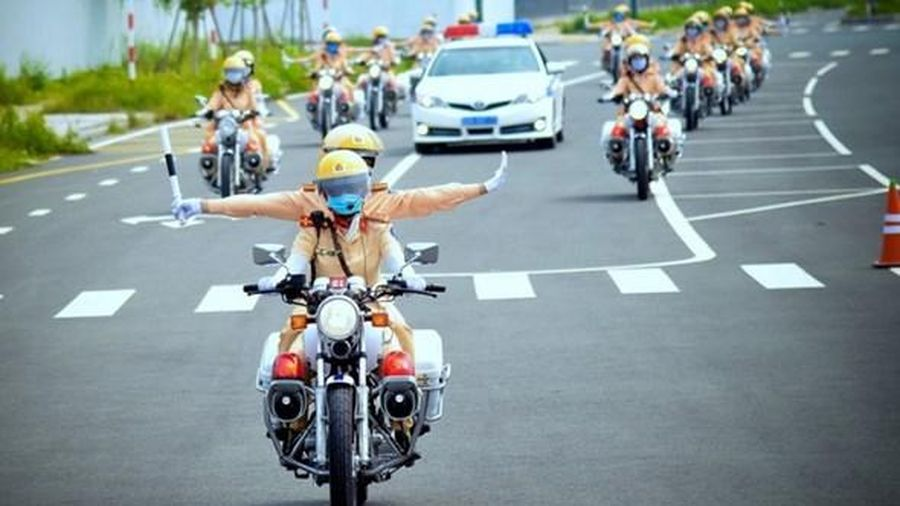 Những tuyến đường tại Hà Nội tạm cấm phục vụ Đại hội Đảng toàn quốc lần thứ XIII