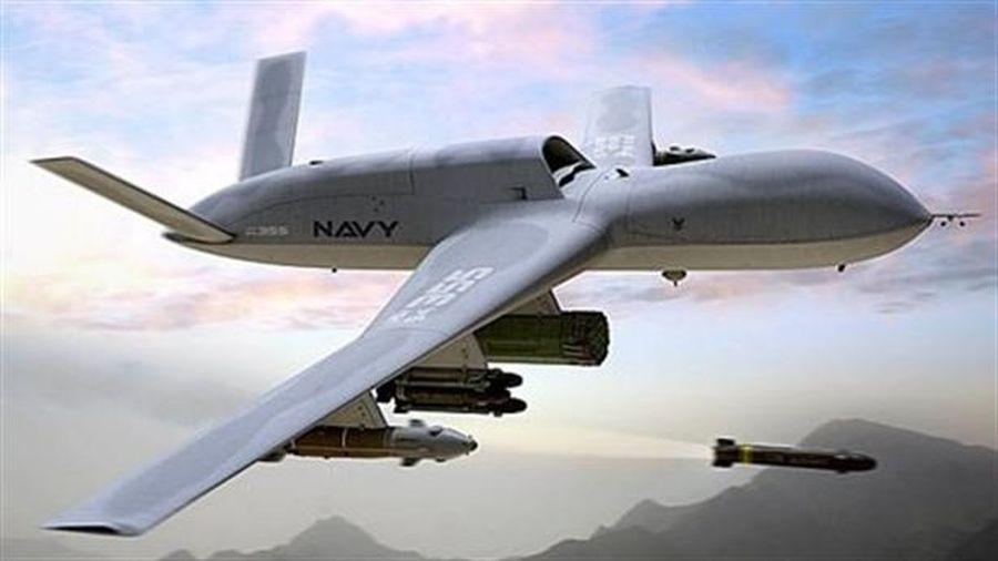 Avenger Mỹ diệt được trăm quả đạn S-400?