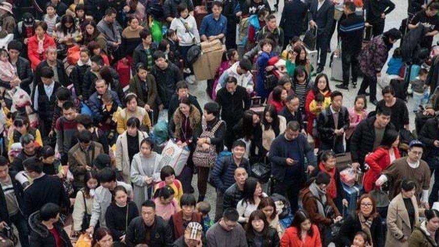 Dấu hiệu đáng lo ngại của dịch Covid-19 ở Trung Quốc
