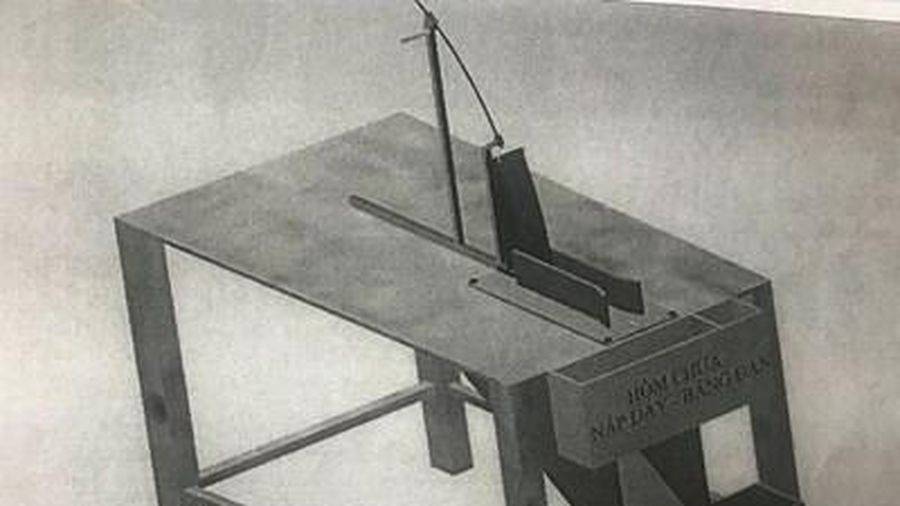 Những thiết bị hỗ trợ người lao động