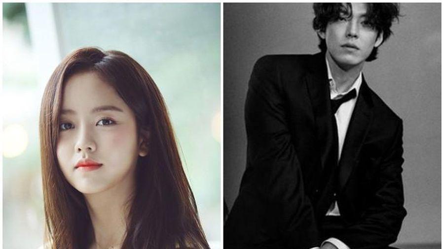 Kim Woo Bin xuất hiện đẹp chuẩn 'visual nam thần' sau 3 năm; Kim So Hyun chính thức 'tự do'