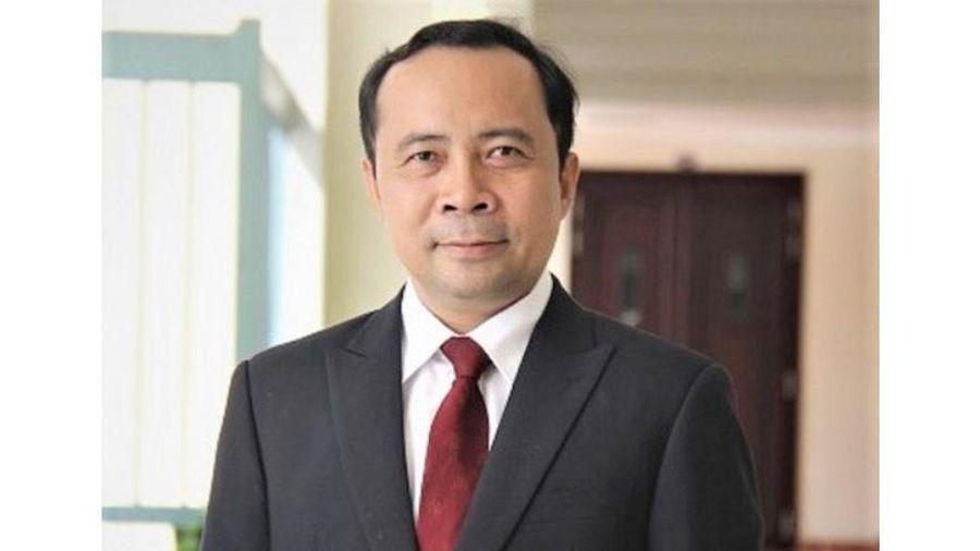 PGS-TS Vũ Hải Quân làm Giám đốc ĐH Quốc gia TPHCM