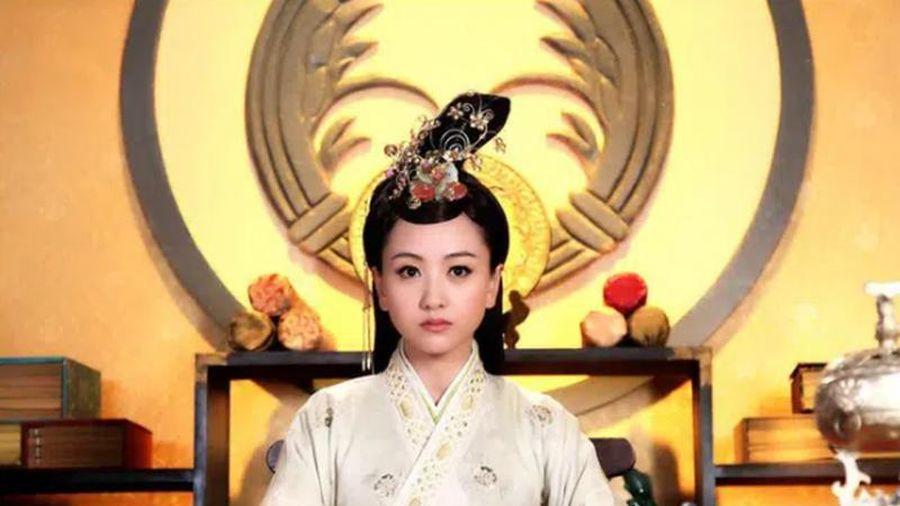 2 nữ nhân truyền kỳ trùng tên trong lịch sử Trung Hoa