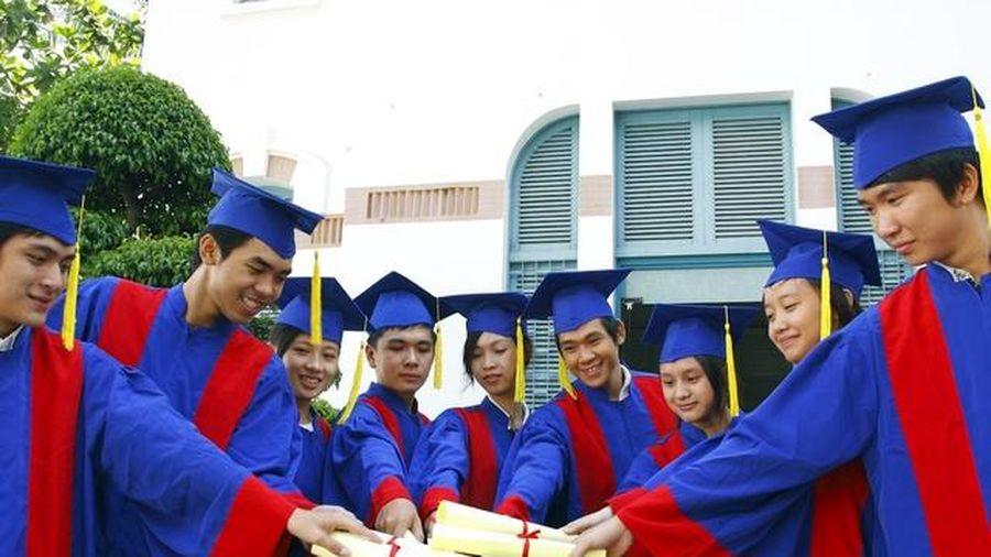 Phát triển GD Đại học phù hợp với định hướng đổi mới của Đảng