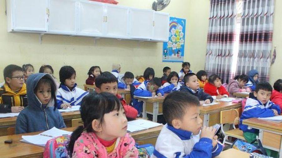 Học sinh Hà Tĩnh được nghỉ Tết 9 ngày