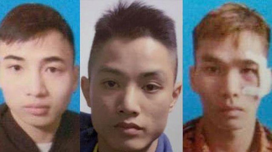 Điều tra vụ cướp tài sản, phát hiện thêm ổ nhóm ma túy