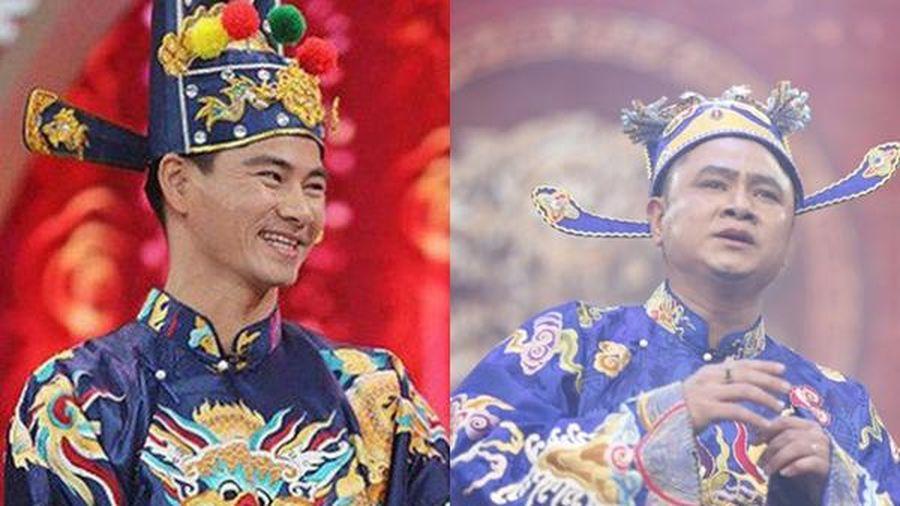 Hai người vợ giảng viên tài năng, khéo léo của 'Nam Tào' Xuân Bắc và 'Táo Xã hội' Tự Long