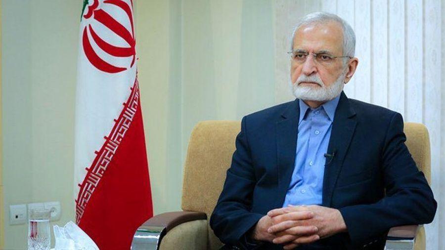 Iran: Mỹ không dỡ trừng phạt mà quay lại JCPOA đồng nghĩa với 'tống tiền'